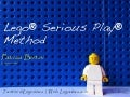 LEGO SERIOUS PLAY: Imagination & Creativity for the Business