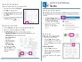 Lync 2013 audio_quick_reference card