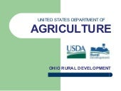 Ohio Rural Development (Part I)