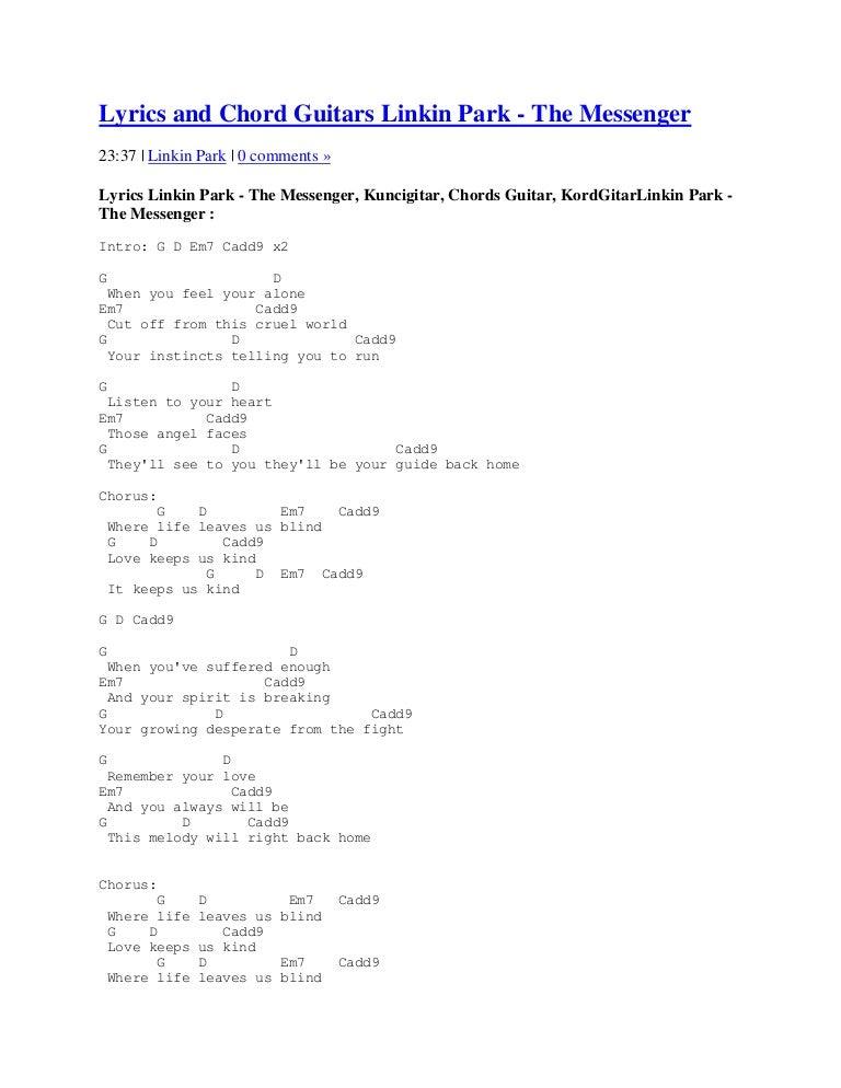 Let It Go Lyrics With Guitar Chords