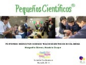 M gomez little-scientist-scientix