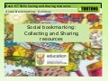 Social Bookmarking: Delicious tutorial