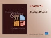 Chapter 10_The Bond Market