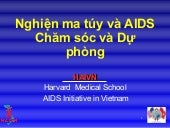 Drug Addiction Hiv Vn