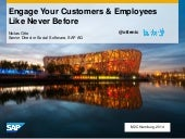 Engage Your Customers & Employees L...