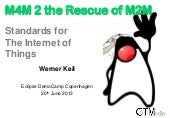 M4M 2 the Rescue of M2M - Eclipse D...