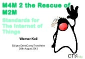 M4M 2 the Rescue of M2M (Eclipse De...