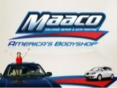 Maaco Franchise Opportunities