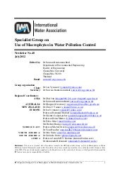Macrophytes no 40 july 2012 proof
