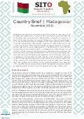 Madagascar country brief - States in Transition - IDASA