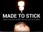 How to Make Your Idea Stick