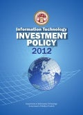 Madhya Pradesh Investment policy 2012