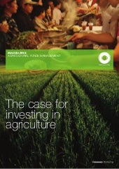 Mafm   the case for investing in ag...
