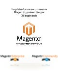 Magento community edition  1.7 & enterprise edition 1.12