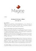 Magine FAQ Juli 2013