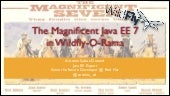 The Magnificent java EE 7 in Wildfl...