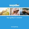 Magniflex Product Catalogue 2011 - Best in Bed