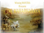 Mahabharata.....The Essence!