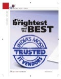 India's Most Trusted IT Vendor