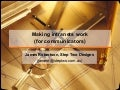Making intranets work (for communicators)