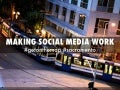 Choosing Your Social Platforms to Get the R.O.I. and Results You Want - Sacramento Making Social Media Work