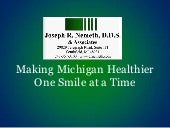 Making Michigan Healthier One Smile at a Time