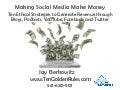 Making Money With Social Media Jay Berkowitz