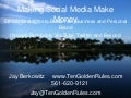 Making social media make money boca executive