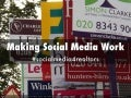 Making Social Media Marketing work for Realtors