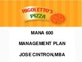 Business Plan, Mision, Vision, SWOT...