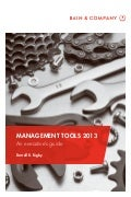 Management Tools 2013