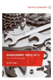 Management tools 2013_an_executives...