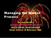 Managing The Market Process 2