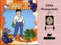 Managing Time Wisely... For children