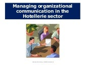 Managing Organizational Communicati...