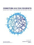 Connections As A Tool For Growth: Evidence From The LinkedIn Economic Graph