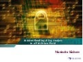 Manindra kishore _incident_handling_n_log_analysis - ClubHack2009