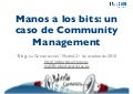 Comunnity Management - Blogs La Conversación: Facebook