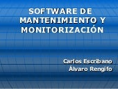 Mantenimiento windows