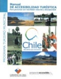 Manual de Accesibilidad Turistica Chile