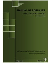 Manual de-forrajes