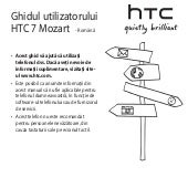 Manual instructiuni htc t8698 mozar...