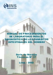 Manual%20 procedimientos%20parasitos