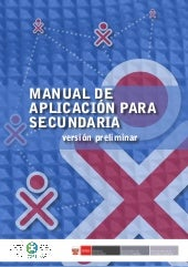 Manual aplicacion secundaria