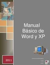 Manual basico de window xp