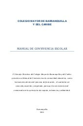 Manual convivencia codebase