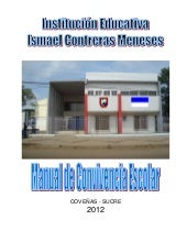 Manual convivencia iscome(x_aprobac...