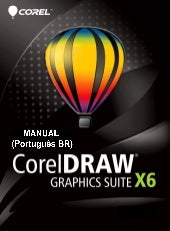 Manual CorelDRAW Graphics Suite X6
