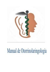 Manual de otorrinolaringologia (Cir...