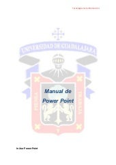 Manual De Power Point